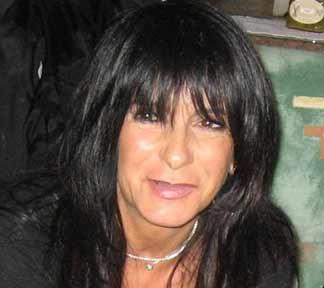 Nadia Castellani - Naturopata e Iridologa a Verona